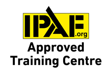 IPAF Training Centre Logos EN COL